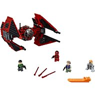 LEGO Star Wars 75240 Major Vonreg's TIE Fighter - LEGO Building Kit