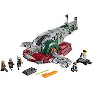 LEGO Star Wars 75243 Slave I - 20th Anniversary Edition
