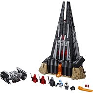 LEGO Star Wars 75251 Darth Vader's Castle