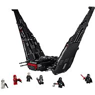 LEGO Star Wars 75256 Kylo Ren's Shuttle - LEGO Building Kit