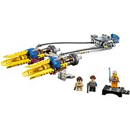 LEGO Star Wars 75258 Anakin's Podracer - 20th Anniversary Edition - LEGO Building Kit