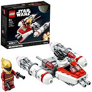 LEGO Star Wars 75263 Resistance Y-wing™ Microfighter - LEGO Building Kit