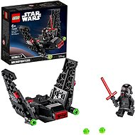 LEGO Star Wars 75264 Kylo Ren's Shuttle™ Microfighter - LEGO Building Kit