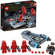 LEGO Star Wars 75266 Sith Troopers™ Battle Pack - LEGO Building Kit