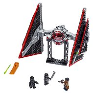 LEGO Star Wars 75272 Sith TIE Fighter - LEGO Building Kit