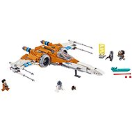 LEGO Star Wars 75273 Poe Dameron's X-wing Fighter - LEGO Building Kit