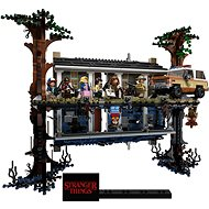 LEGO Stranger Things 75810 Upside Down - LEGO Building Kit