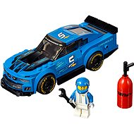 LEGO Speed ??Champions 75891 Chevrolet Camaro ZL1 Race Car - Building Kit