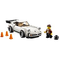 LEGO Speed Champions 75895 1974 Porsche 911 Turbo 3.0 - Building Kit