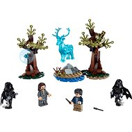 LEGO Harry Potter 75945 Expecto Patronum - LEGO Building Kit