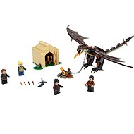 LEGO Harry Potter 75946 Hungarian Horntail: Triwizard Challenge - LEGO Building Kit