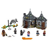 LEGO Harry Potter 75947 Hagrid's Hut: Buckbeaks Rescue - Building Kit