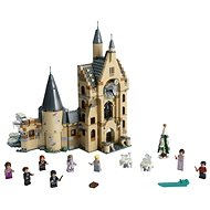 LEGO Harry Potter 75948 Hogwarts Clock Tower - Building Kit