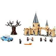 LEGO Harry Potter 75953 Hogwarts Whomping Willow - LEGO Building Kit