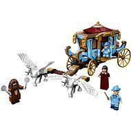 LEGO Harry Potter TM 75958 Beauxbaton's Carriage: Arrival at Hogwarts™