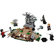 LEGO Harry Potter TM 75965 The Rise of Voldemort™ - Building Kit