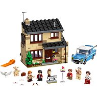 LEGO Harry Potter™ 75968 4 Privet Drive