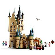 LEGO Harry Potter™ 75969 Hogwarts™ Astronomy Tower - LEGO Building Kit