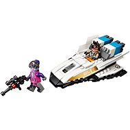 LEGO Overwatch 75970 Tracer vs. Widowmaker - Building Kit