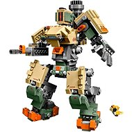 LEGO Overwatch 75974 Bastion - Building Kit