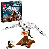 LEGO 75979 Harry Potter™ Hedwig™ - LEGO Building Kit