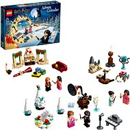 LEGO Harry Potter TM 75981 Advent Calendar LEGO® Harry Potter™ - LEGO Building Kit