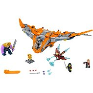LEGO Super Heroes 76107 Thanos: Ultimate Battle - Building Kit