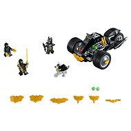 LEGO Super Heroes 76110 Batman: The Attack of the Talons - Building Kit