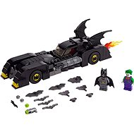 LEGO Super Heroes 76119 Batmobile: Pursuit of The Joker - LEGO Building Kit