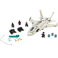LEGO Super Heroes 76130 Stark Jet and the Drone Attack - Building Kit