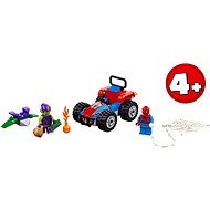 LEGO Super Heroes 76133 Spider-Man Car Chase - Building Kit