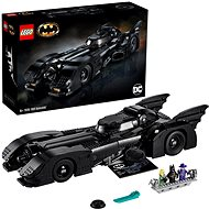 LEGO DC Super Heroes 76139 1989 Batmobile - LEGO Building Kit