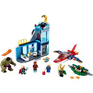 LEGO Super Heroes 76152 Avengers - Wrath of Loki