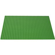 LEGO Classic 10700 Green Baseplate - LEGO Building Kit