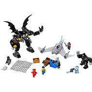 LEGO Super Heroes 76026 Gorilla Grodd goes Bananas - Building Kit
