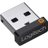 Logitech USB Unifying receiver - Receiver