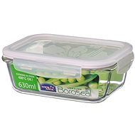 Lock&Lock container for food, 630ml, borosilicate glass - Container