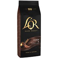 L´OR Forza 250g - Coffee