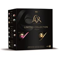 L'OR Gift Pack of Capsules Origins 40 pcs - Coffee Capsules