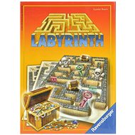 Labyrint Compact - Board Game