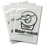 Litter Robot III - waste bags, package 25pcs - Accessories