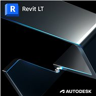 Commercial New Revit LT 2020 for 3 Years (Electronic License) - Electronic license