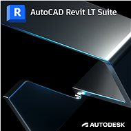 AutoCAD Revit LT Suite 2020 Commercial New for 3 Years (Electronic License) - Electronic license