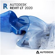 Revit LT Commercial Renewal for 2 years (electronic license) - Electronic license