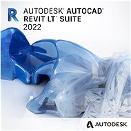 AutoCAD Revit LT Suite Commercial Renewal for 1 Year (Electronic License) - Electronic license
