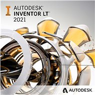Inventor LT 2020 Commercial New for 3 Years (Electronic License) - Electronic license