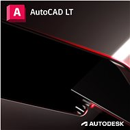 AutoCAD LT 2022 Commercial New for 3 Years (Electronic License) - CAD/CAM Software