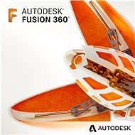 Fusion 360 Commercial Renewal for 1 Year (Electronic License) - Electronic license