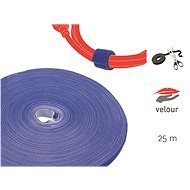 LABEL THE CABLE LTC PRO Roll 1250 Blue 25m - Cable Management