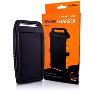 Letsolar LET153 10000mAh Black - Powerbank